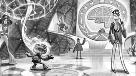 Image for The Milkman Cometh: Psychonauts 2 Has Been Funded