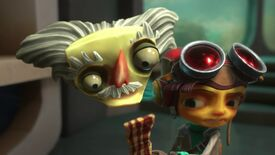Image for Psychonauts 2's first trailer looks as charmingly twisted as ever