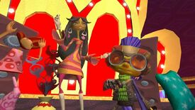 Image for The Joy Of Psychonauts' most revealing memory vault
