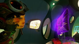 Image for Psychonauts In The Rhombus Of Ruin jacks into PC
