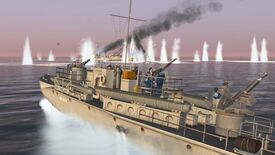 Image for The Flare Path: In E-Boat Alley