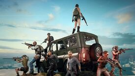 Image for You can play PUBG for free on Steam this weekend
