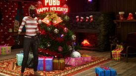 Image for PUBG's last update of the year is live with blood and holiday cheer