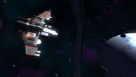 Image for We Are Floating In Space: PULSAR: Lost Colony
