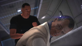 Image for Celebrate Mass Effect turning 10 with some animation facts