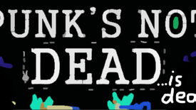 Image for Punk's Not Dead: But This Series Is