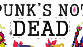 Image for Punk's Not Dead: An Introduction