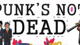 Image for Punk's Not Dead: Yapolitical