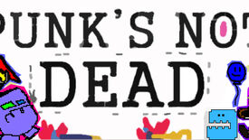 Image for Punk's Not Dead: To Be Someone