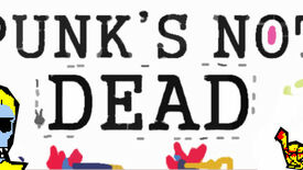 Image for Punk's Not Dead: With Funereal Respect