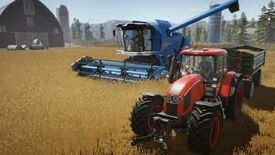Image for People love farming simulators, Pure Farming 2018 wants to take that global