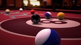 Image for Return Of The Hustle Kings: Pure Pool