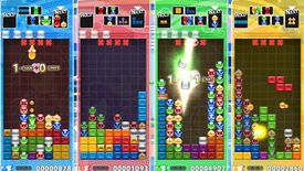Image for Confirmed: Puyo Puyo Tetris comes to PC this month