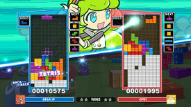 Image for Classic puzzle mashup Puyo Puyo Tetris 2 out now on PC