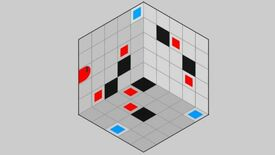 Image for Puzzlement is a puzzler that meddles with your brain