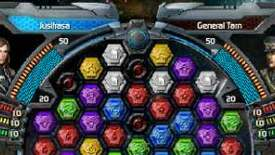 Image for Another Dimension: Puzzle Quest Galactrix Demo