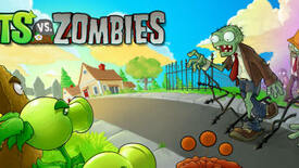 Image for Plants Versus Zombies Versus Evony