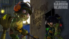 Image for Plants Vs Zombies: GW Goes Battlefield In New Mode