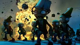Image for PopCap On Plants Vs Zombies: Garden Warfare