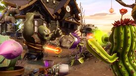 Image for Thank Goodness: Peggle 2 And PvZ: GW Not On PC First