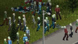 Image for Patching The Apocalypse: New Project Zomboid Alpha