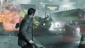 Image for It's About Time: Quantum Break Coming To PC