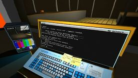Image for Blendo On Quadrilateral Cowboy, Experimental Games