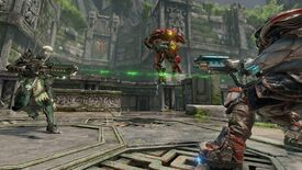Image for Quake Champions extends its free giveaway to June 25th