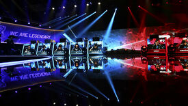 Image for LoL Worlds 2015: The First Quarter-Final Winner