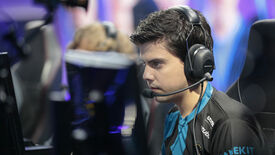 Image for League Of Legends Worlds Semi-Finals: Origen vs SKT