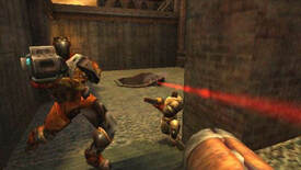 "Image for Carmack: ""Quake III was my personal favorite"""