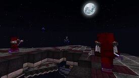 Image for Another Game Squeezes Into Minecraft: Quakecraft