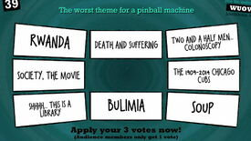 Image for Quiplash: Party Fun From You Don't Know Jack Devs
