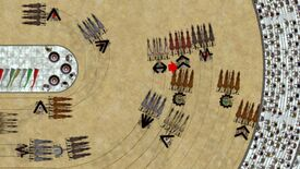 Image for The Flare Path: Rome, Commentary & The Lash