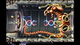 Image for R-Type Dimensions EX remasters two classic arcade shmups on PC today