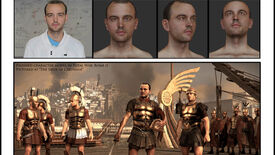 Image for Dying Total War Fan Immortalised As Rome 2 Unit