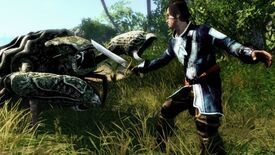 Image for Risen 2: Dark Waters Gets Bright Images
