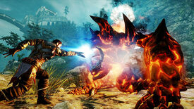 Image for Back From The Depths: Risen 3 Tries To Raise My Hopes