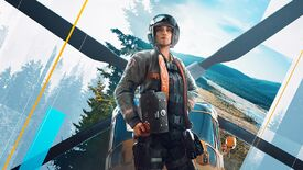 Image for Rainbow Six Siege's next season adds a healing defender and reworks Favela