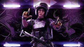 Image for A closer look at Rainbow Six Siege's new update, Operation Velvet Shell