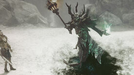 Image for The Risen 3 Report, Day 7: Shadow Injustice Warrior