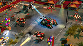Image for They Hate Apple Pie - Yet More Red Alert 3 Trailers