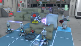 Image for Ubisoft's Rabbids Coding is a free game teaching programming basics
