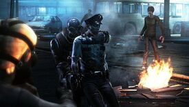 Image for Operation Raccoon City Shots Are Quite Dark