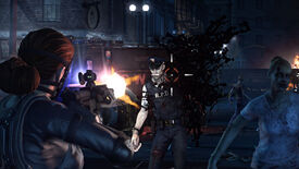 Image for Wot I Think: Resident Evil: Operation Raccoon City