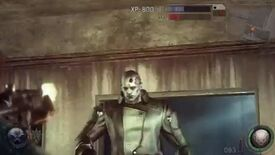 Image for Operation Raccoon City Gameplay Footage