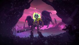 Image for Double Fine announce RAD, a post-apocalyptic hack n' slasher