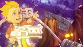Image for Rad Rodgers: World One rude-tudin' in early access now