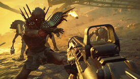 Image for Rage 2 blasts first gameplay video