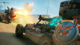 Image for Rage 2 gameplay trailer explodes out